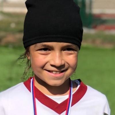 Samira Gabidullina