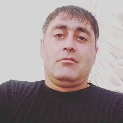 Андрей Карапетян