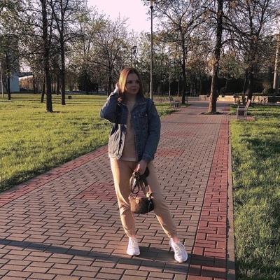 Ангелина Пантелеева, Могилёв