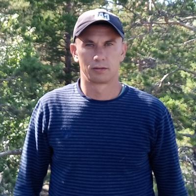 Николай Сопыряев