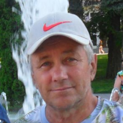 Валерий Онищенко