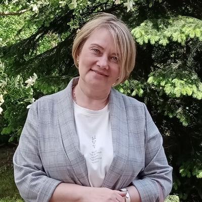 Марина Шпунтова