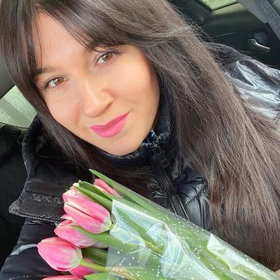Марина Ушакова, Йошкар-Ола