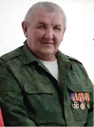 Александр Соловьев, Североуральск