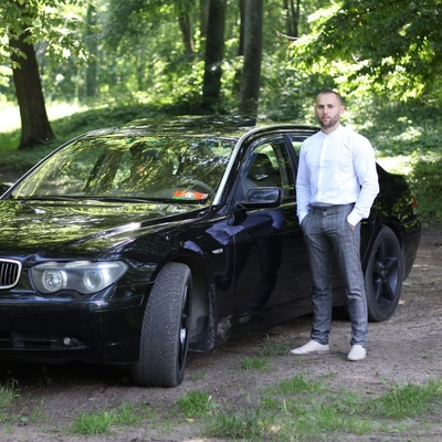 Владислав Чумичев