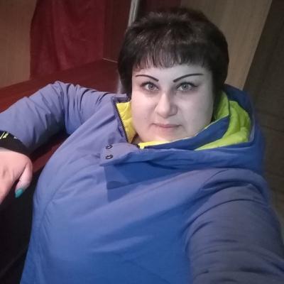 Irina Lobzhanidze, Volsk