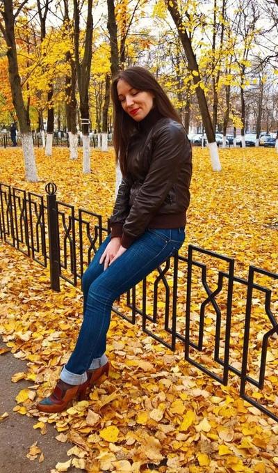 Зарина Грибова, Москва