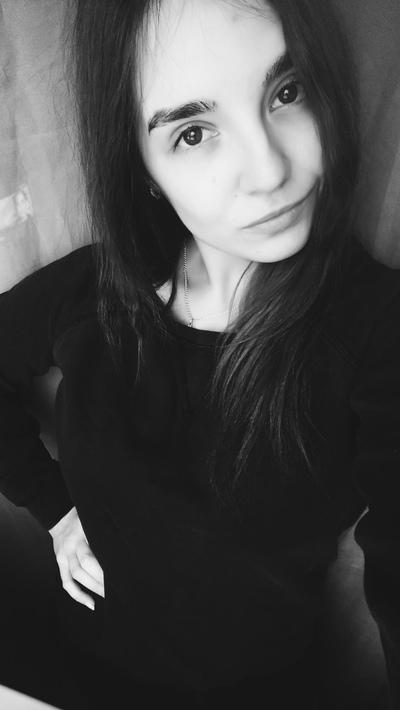 Александра Суркова