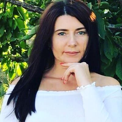 Елена Охранова, Москва