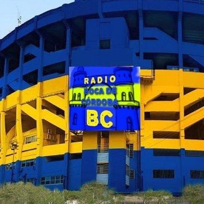 Julian Radio-Boca, Buenos Aires