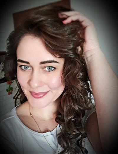 Олеся Лыкова