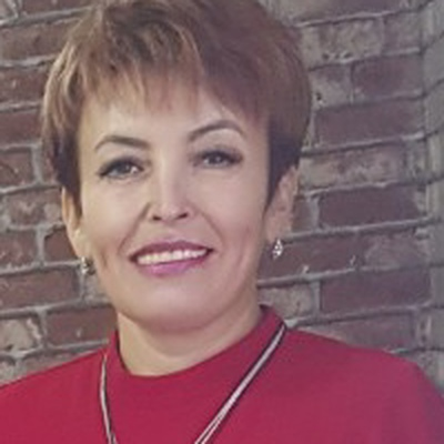 Яна Ябыкова-Яркинбаева, Магнитогорск