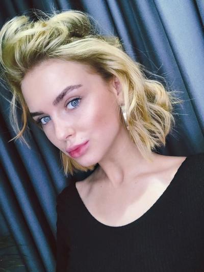 Vanessa Jones