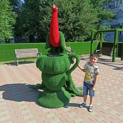 Тимур Пулотов