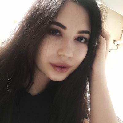 Алина Фёдорова, Зарафшан