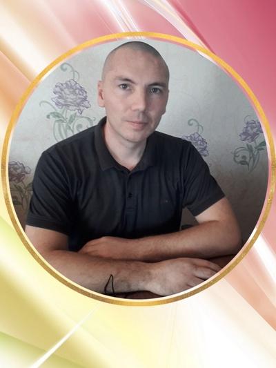 Эдуард Сафин