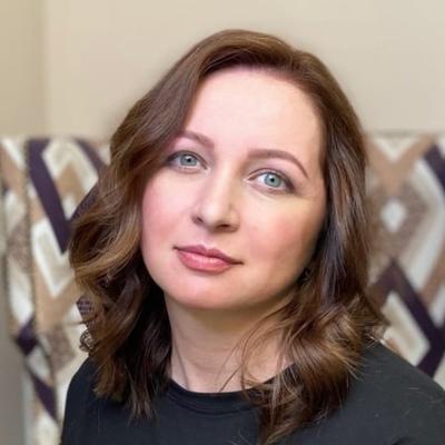 Валентина Петренко, Санкт-Петербург