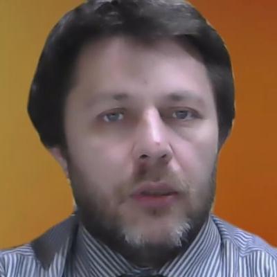 Алексей Гаврилко-Сталинский, Москва