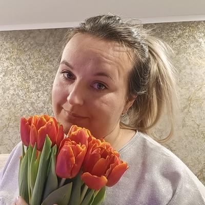 Татьяна Путникова