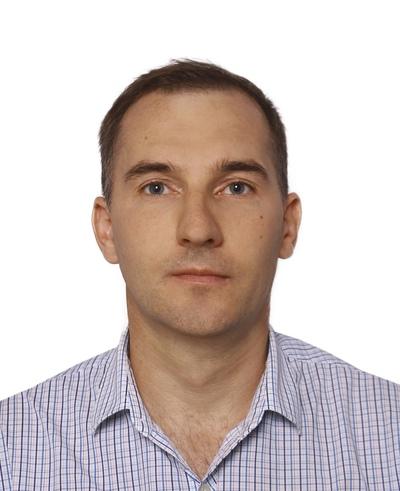 Виталий Рой, Евпатория