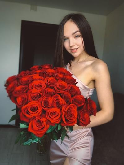 Anastasia Chistyakova, Златоуст