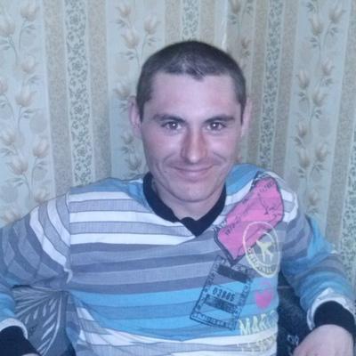Евгений Старун