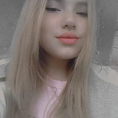 Аня Сотникова