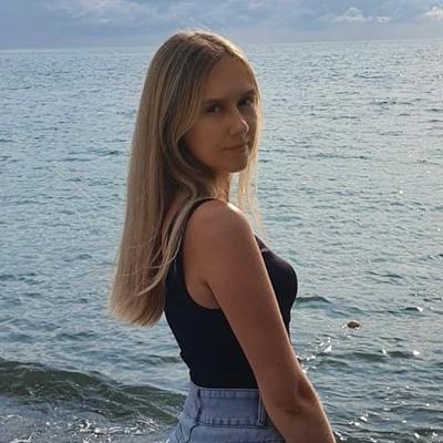 Ирина Строганова