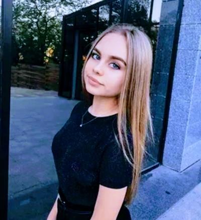 Карина Ибрагимова, Санкт-Петербург