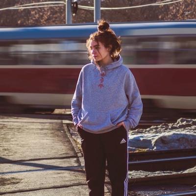 Алиса Окулова