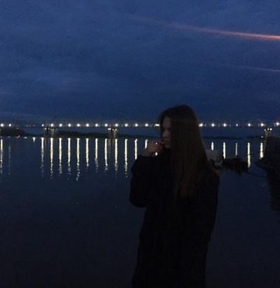 Анастасия Суворова, Новосибирск