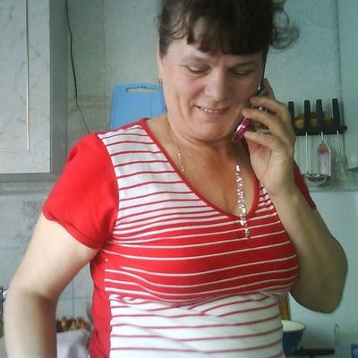 Татьяна Лебедева, Тюмень