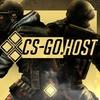 CS-GO.HOST - Хостинг серверов CS:GO и CS 1.6