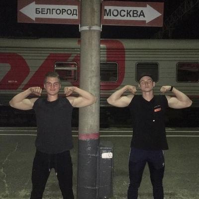 Влад Жиренков