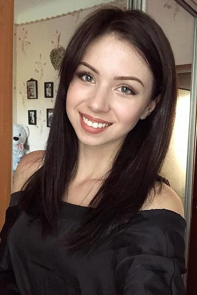 Viktoria Dekker, Yekaterinburg