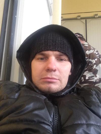 Дмитрий Давыдов, Белоярский