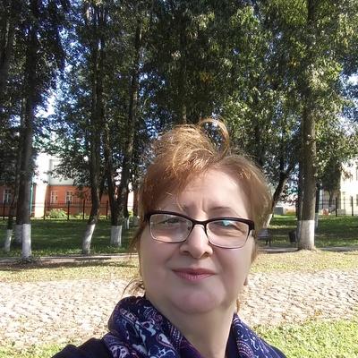 Гулнара Авлохашвили, Москва