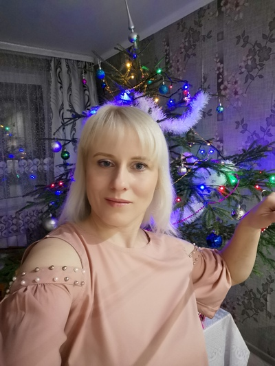 Таня Максимова, Симферополь