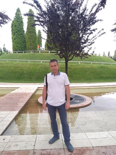 Николай Гаврилов, Нурлат