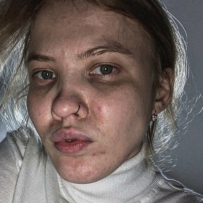 Вера Ковкова, Киев