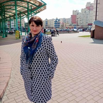 Татьяна Жуковская