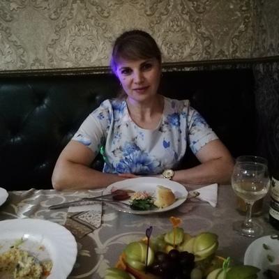 Оксана Занюк, Киев