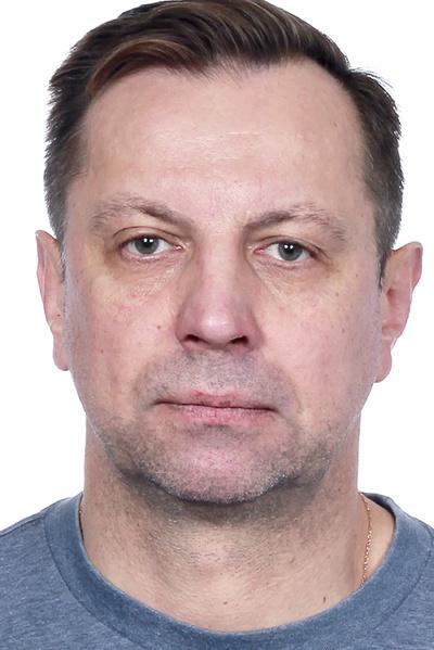 Петренко Владислав, Москва