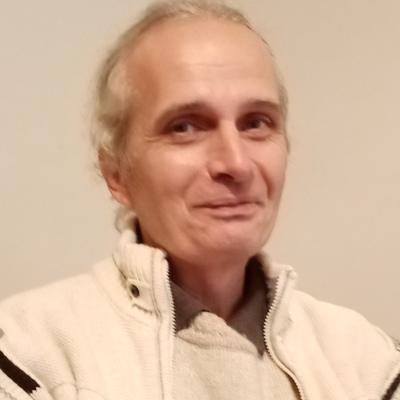 Владислав Кузнецов, Санкт-Петербург
