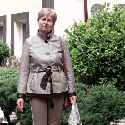 Елена Тимошенкова