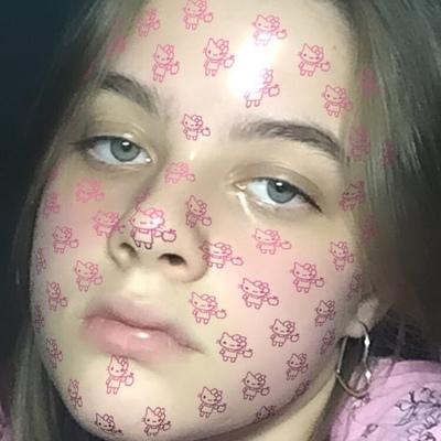 Алина Малогриценко