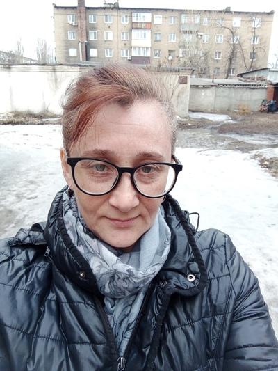 Vasilina Mardeeva, Michurinsk