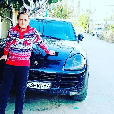 Виталий Чудайкин, Сочи