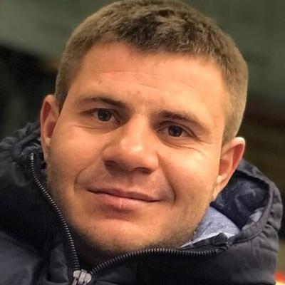 Максим Шамсутдинов, Уфа