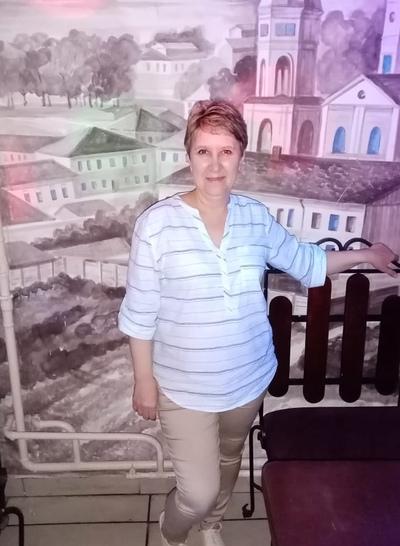 Лилия Жарикова, Томск